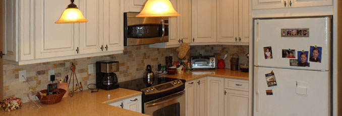 Alcott Kitchen Renovation