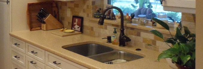 Alcott Sink Kitchen Remodel