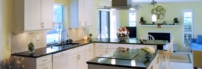 Searle Kitchen Remodel