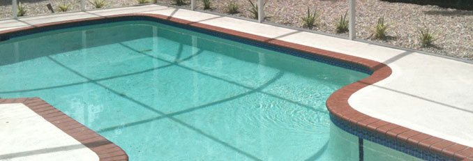Snook River Pool Renovation